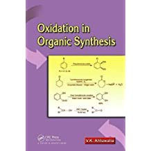 Oxidation in Organic Synthesis
