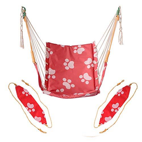 Einstellbare Swing (Paar Sex Spielzeug Schaukel, Multi-Funktions-Feld Schlafzimmer Dual-Use Einstellbar Swing Hängematte Stuhl)