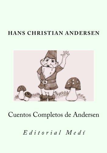 Cuentos Completos de Andersen por Hans Christian Andersen