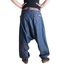 Harem Baggy Jeans günstig entdecken