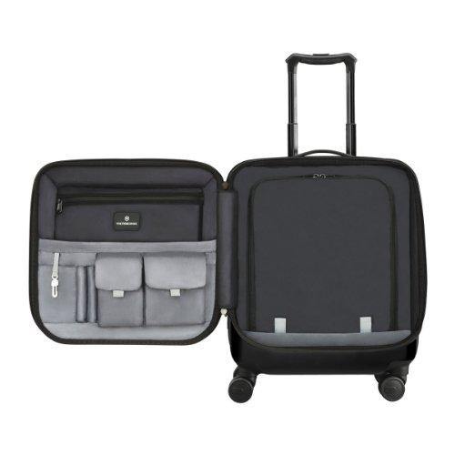 Victorinox Bagages cabine 674204044117 Noir 37 L schwarz