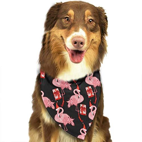 it anwesendem Muster stilvoller Hund Bandana Lätzchen Schal Haustier-Hundekatze-Hundeschal ()