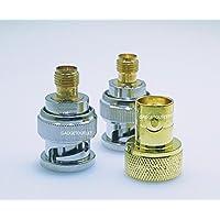 Gadgetoutlet Attache Rapide Lot de 3 Adaptateur Garmin Alpha 100 Garmin Astro 320,430