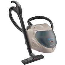 Polti Lecoaspira Program - Aspirador + Limpiador a vapor, Autonomía Limitada, capacidad 1,2L , 5 Bar, 4 Programas.