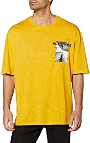 DeFacto U6088AZ T-Shirt Man