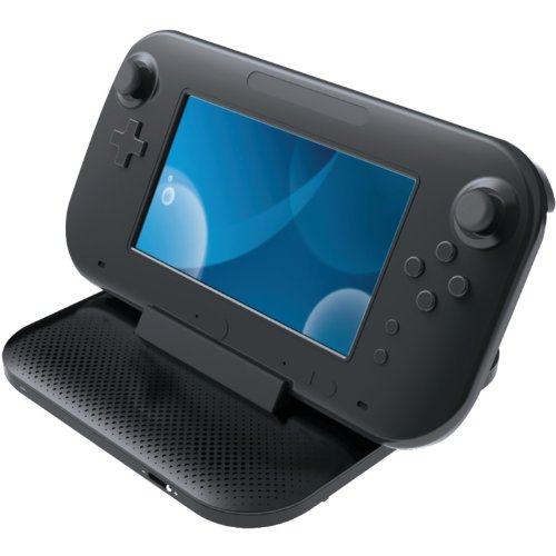 dreamGEAR Wii U Concert Charging Dock by dreamGEAR -