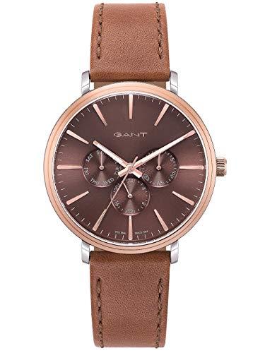 Gant Time GTAD05600399I Kelowna - Reloj de Hombre (42 mm, 5 ATM)