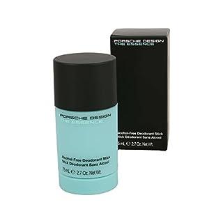Porsche Design The Essence Deodorant Stick / Deo Stick 75 ml Alcohol-Free