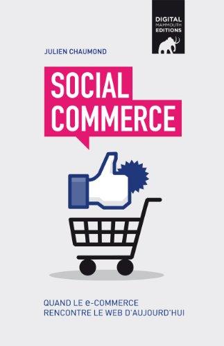 Social commerce par Julien Chaumond
