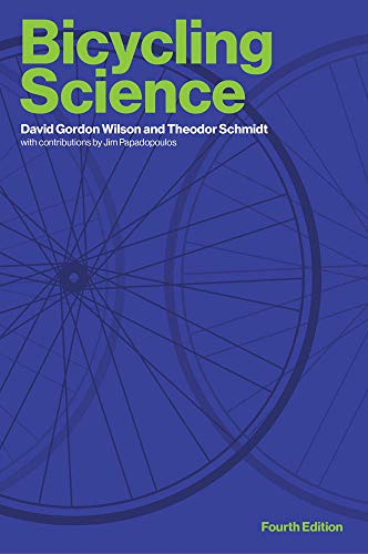 Bicycling Science (Mit Press)