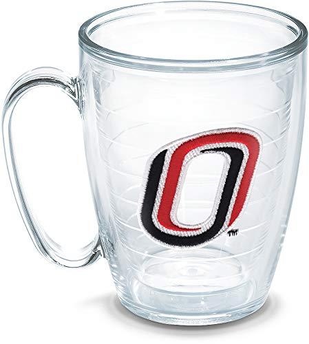 Tervis Tasse, 473 ml University of Nebraska Omaha 16 oz farblos Nebraska University