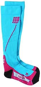 CEP Pro + Run Socks 2.0 Gr. 2