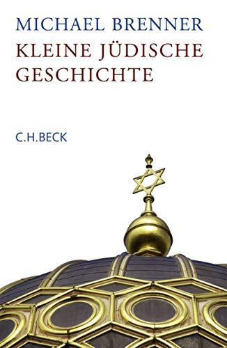 Kleine jüdische Geschichte (Beck Paperback 1994)