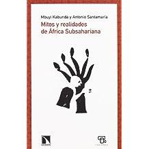 Mitos Y Realidadades De Africa Su (Mayor)