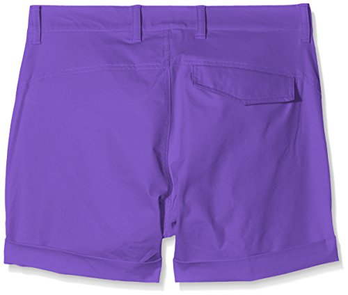 Fjällräven Damen Abisko Stretch W Shorts Purple