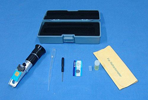 Diverse Lieferanten Honey Refractometer with LED Lighting 2
