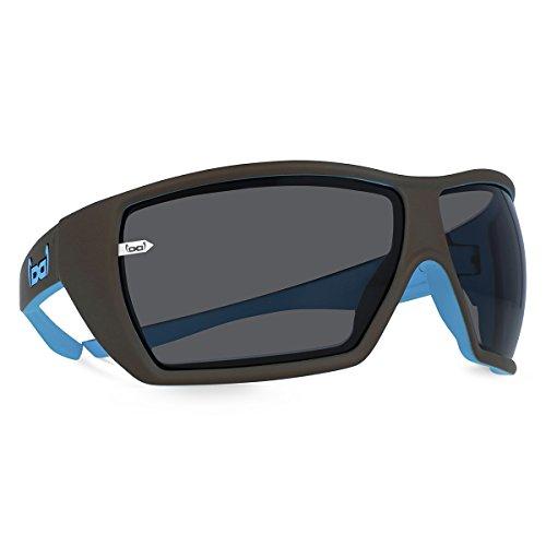 gloryfy unbreakable eyewear Sonnenbrille G12 unbreakable summer, braun