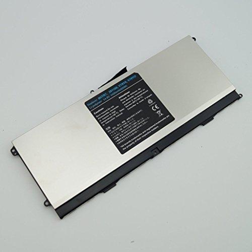 ie (14.8V 4400mAh) für Dell XPS 15z 0htr7 0nmv5c Nmv5c Cn-075wy2 75wy2 ()
