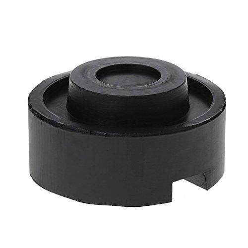 Freshsell Gummi-Schlitz-Adapter für Wagenheber, für Seitenpolster