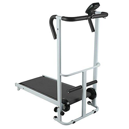 Vendeur Pro Folding – Treadmills