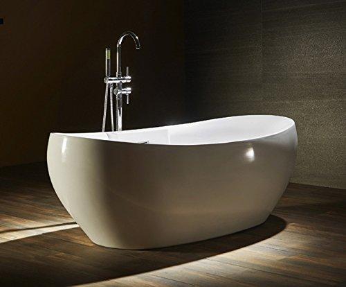 Vasca Da Bagno Freestanding 150 : Vasche da bagno su piedi archiproducts