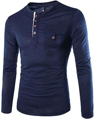 jeansian-mens-casual-long-sleeves-henry-shirts-grandad-neck-t-shirts-tees-button-placket-top-d629-na