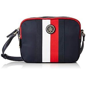 Tommy Hilfiger Accessoires Taschen AW0AW06862 blau 675458