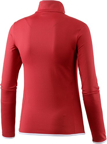 CMP Femme Polaire/multifonctions rot/allover
