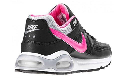 Nike Air Max Command (Gs) Scarpe Sportive, Uomo schwarz