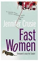 Fast Women by Jenny Crusie (2002-04-12)
