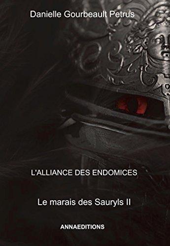 Le marais des Sauryls Tome 2: Le marais des Sauryls 2
