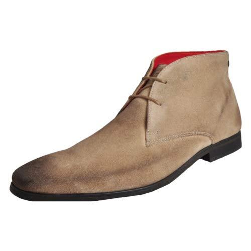 Base London Sandales Compensées Homme