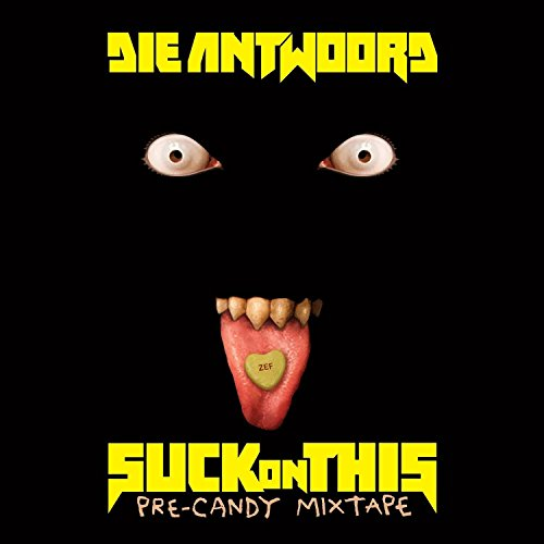 Enter Da Ninja [Explicit] (The Black Goat Decapitator Remix)
