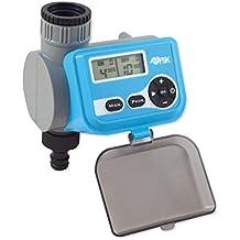 Ferrestock Programador Digital Especial para nebulizador con Pantalla LCD Azul 11x10x15 cm FSKPRO001