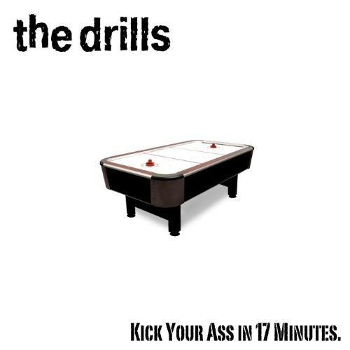 Kick Your Ass In 17 Minutes