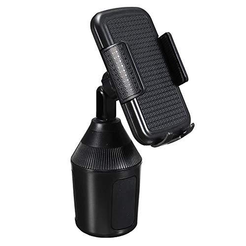 TIREOW Mode Bequem Universal Einstellbare Getränkehalter Stand Rack Bus Auto Halterung Für Handy GPS Elektronische Geräte MP4 MP3 Player (Elektronische Geräte-rack)