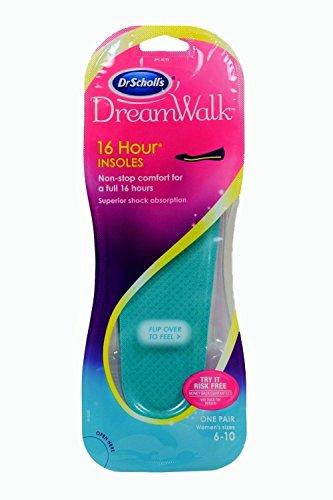 dr-scholls-dream-walk-16-hour-insoles-1-pair-womens-size-6-10