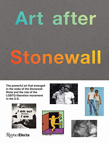 Art after Stonewall, 1969-1989 - General Stonewall