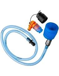 Source Universal Tube Adaptor QMT Kit