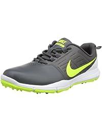 Nike Explorer Lea, Zapatillas de Golf para Hombre
