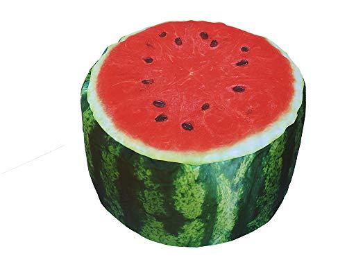 sunvibes 101712Sitzsack, Wassermelone