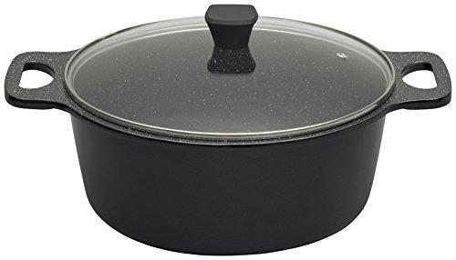 durable-cast-aluminium-prestige-stone-quartz-28cm-casserole-dish-and-lid