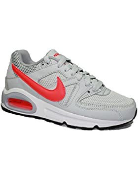 Nike Mädchen Air Max Command (Gs) Laufschuhe
