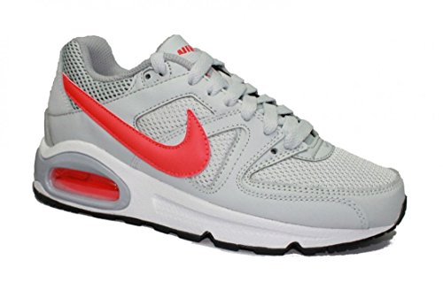 Nike Unisex-Kinder Air Max Command Sneakers Mehrfarbig
