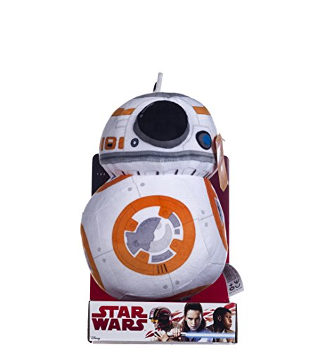 Star Wars BB-8 Plush Toy (Multi-Colour)