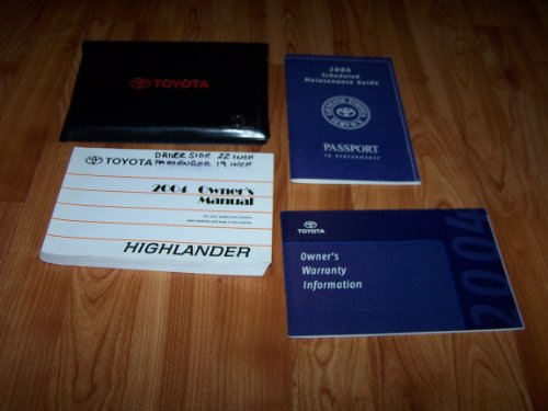 2004-toyota-highlander-owners-manual