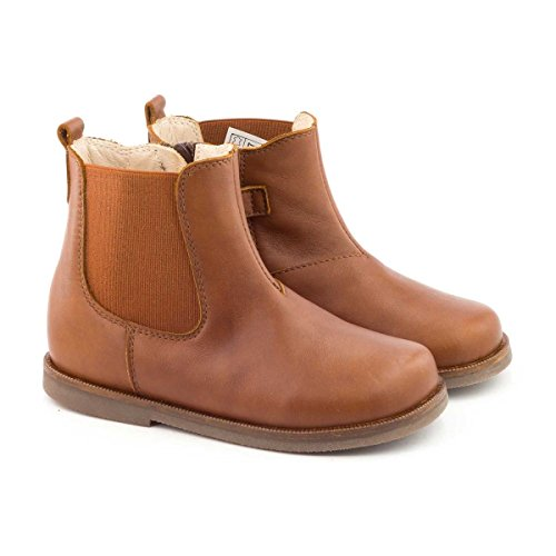 Boni Boots - bottines bébé Marron