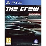 The Crew - Limited Edition PS4 by UBI Soft