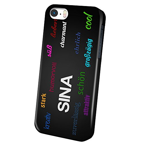 photofancy-iphone-5-5s-handyhulle-mit-name-sina-design-positive-eigenschaften