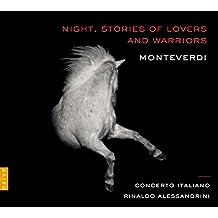 Monteverdi - Night. Stories of Lovers and Warriors
